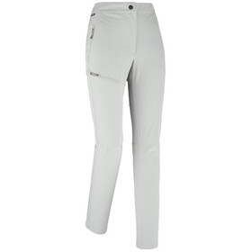 Lafuma LD Skim Pantalones Mujer, mercury grey
